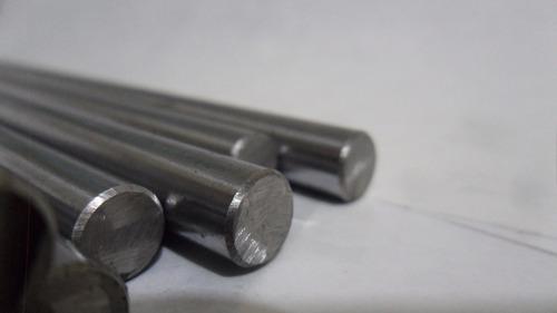 varilla lisa flecha barra rectificada 8mm l=40cm cnc reprap