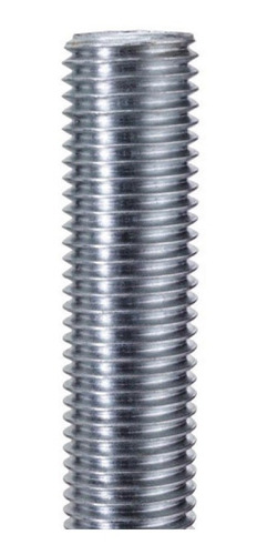 varilla roscada 3/8 pulgadas 1 metro 9870350 argos