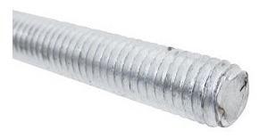 varilla roscada de acero inoxidable de 1/2 tramos de 1 metro