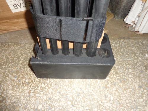 varillas /ajustes de barra- multifuerza bowflex 310 libras