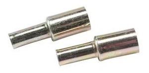 varillas de fibra vidrio9mm carpa iglu 6 unidades y elastico