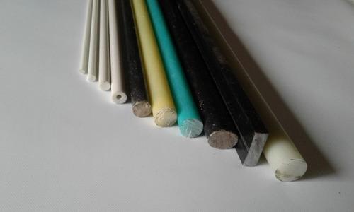 varillas fibra de vidrio