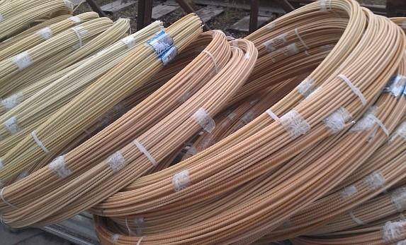 Varillas fibra de vidrio conformada de 6 mm 16 00 en - Varillas fibra de vidrio ...