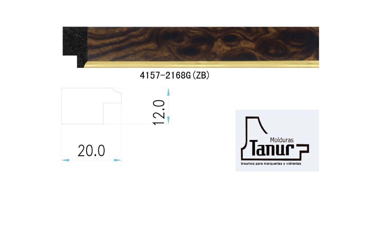 Varillas Para Marcos De Cuadros De Plastico De Calidad - $ 56,70 en ...