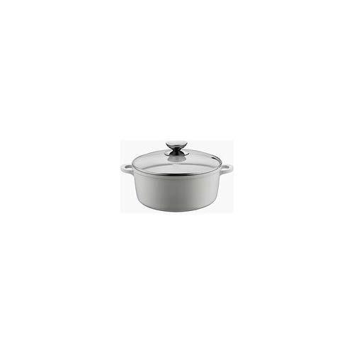 vario haga clic en ronda holandés tamaño horno: 4.25 qt.,