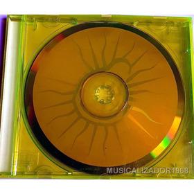 Varios - Oid Mortales Verano 1998 Promo Cd Impecable