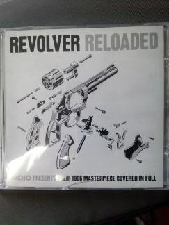 **vários** (beatles)**   **revolver reloaded**