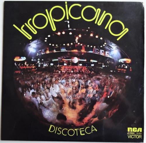 vários - discoteca tropicana