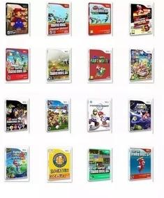 Jogos Iso Nintendo Wii - Informática no Mercado Livre Brasil