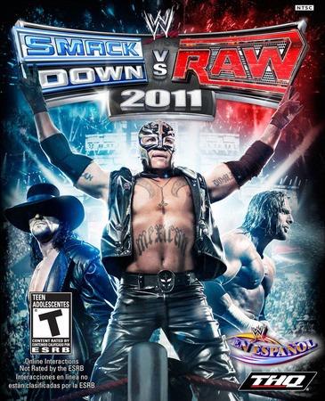 varios juegos de ps3 - smackdown sports haze megamind