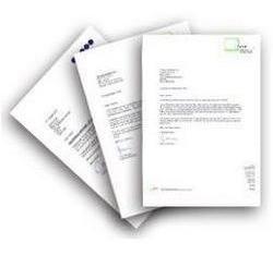 varios modelos de contratos, cartas e documentos comerciais