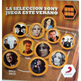 Varios: Ricky Martin- Calle 13- Michel Telo - Nuevo Cerrado