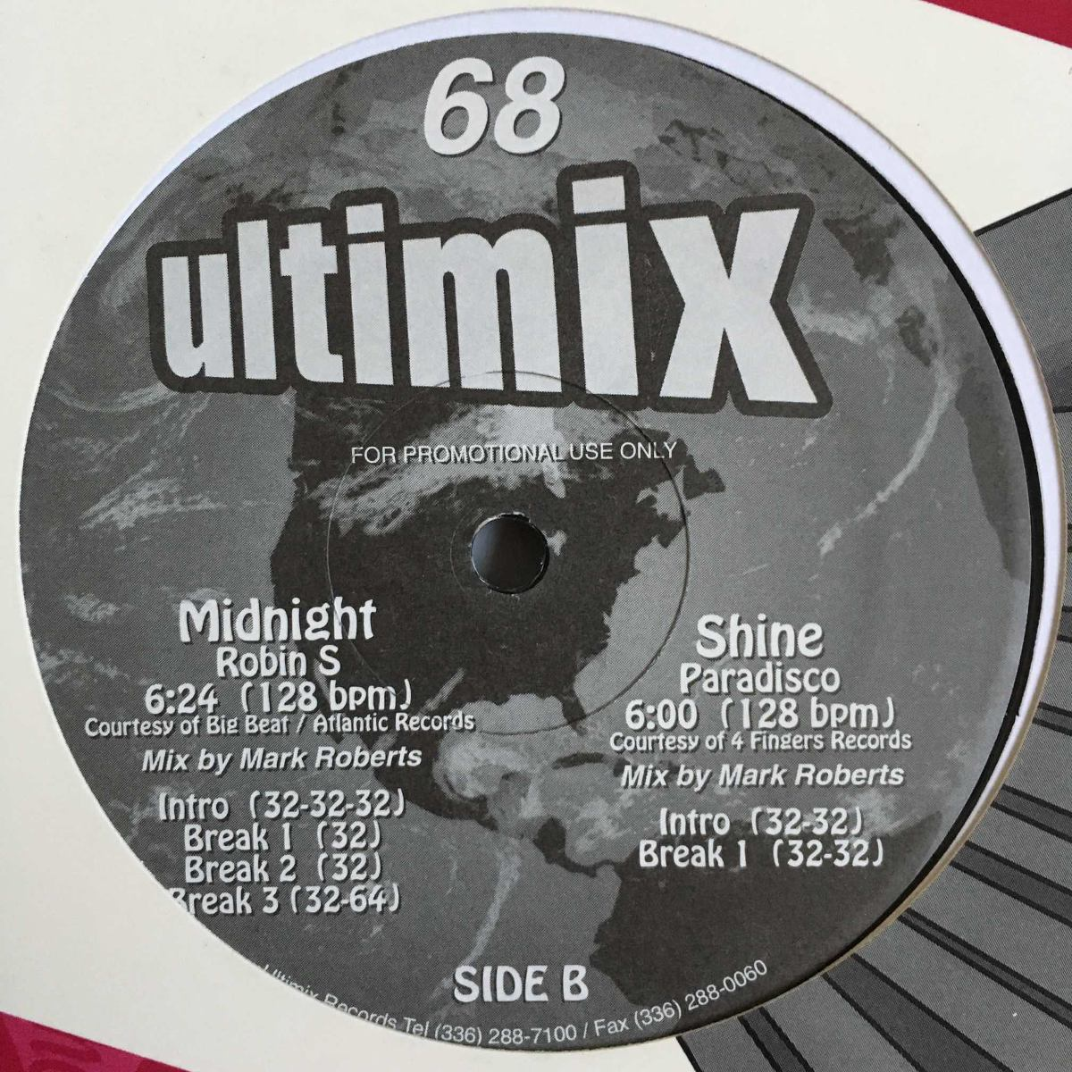 Ultimix 1