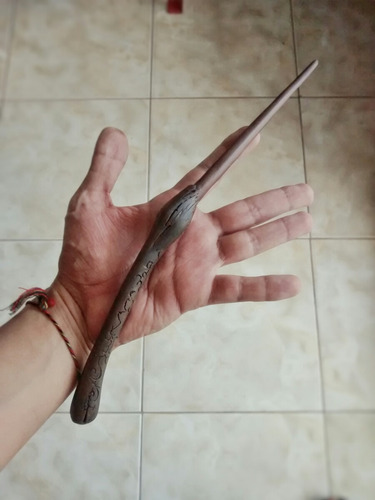 varita de bellatrix (bellatrix's wand)