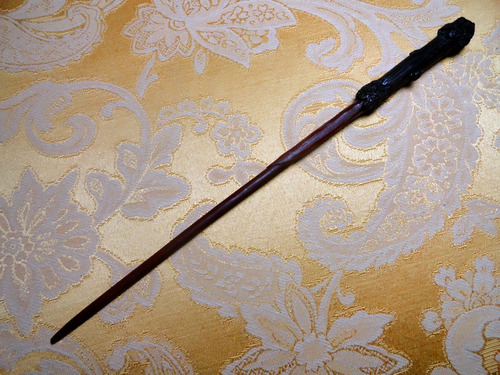 varita de harry (harry potter's wand)