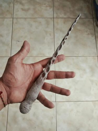 varita de ron (ronald bilius weasley's wand) harry potter