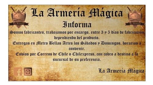 varita mágica bellatrix lestrange / harry potter