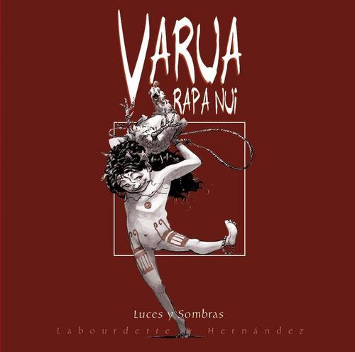 varua rapa nui (trilogía) //entrega inmediata