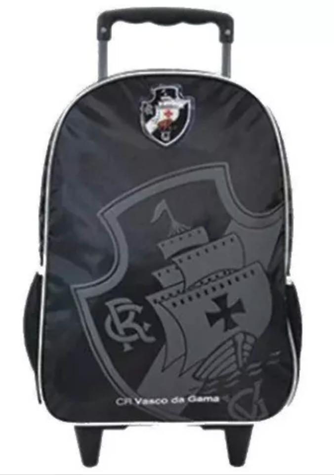19092b7c273fc vasco mala mochila de rodinhas infantil escolar xeryus 5900. Carregando  zoom.