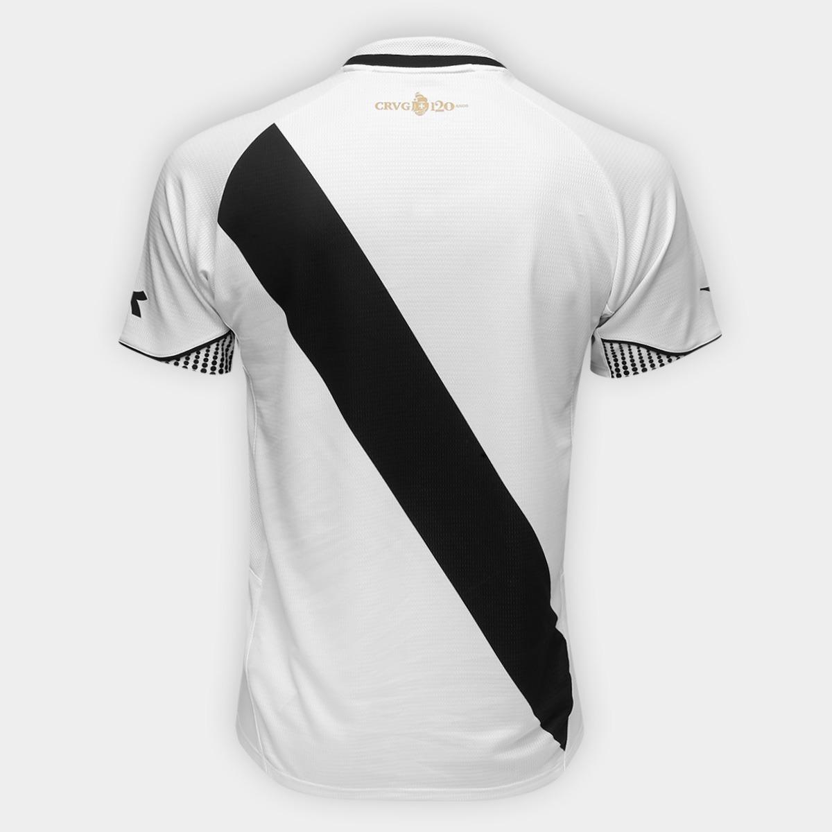 Carregando zoom... camisa vasco da gama diadora 2018 oficial torcedor  masculina 6f63bf1fa0157