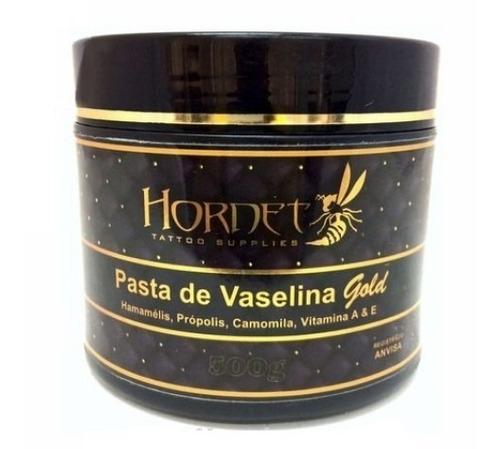 vaselina hornet gold 500g