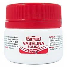 vaselina para sexo anal