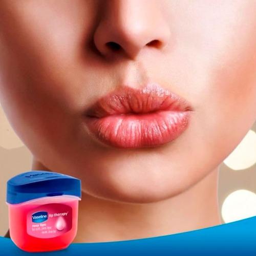 vaseline lip therapy para labios 4 al precio publicado