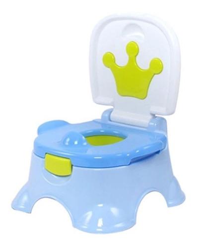 vasenilla trono real