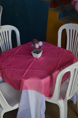 vasinho de tulipas para enfeites de mesas ou lembrancinhas