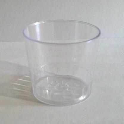 vaso agua whisky fernet x 25un.