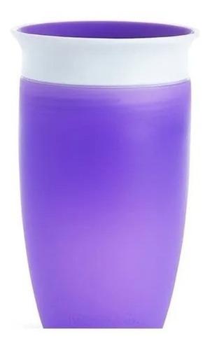 vaso antiderrames munchkin 360 - miracle cup 10oz