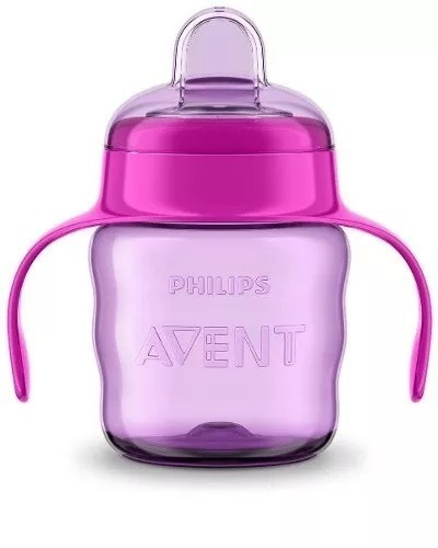 vaso avent 200 ml easy sip nena