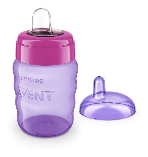 vaso avent 260 ml easy sip