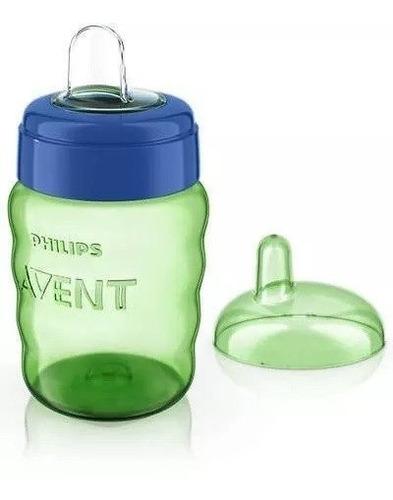 vaso avent 260 ml easy sip nena