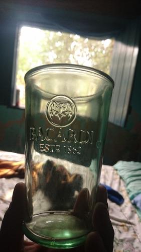 vaso bacardi