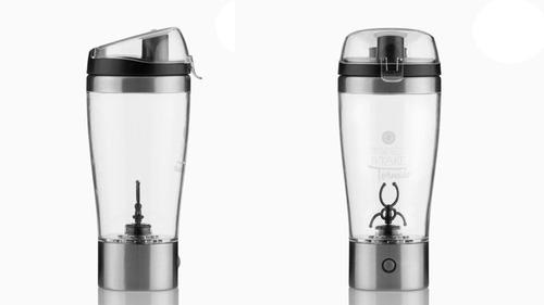 vaso batidor mezclador tornado coctelera electrico shake ®