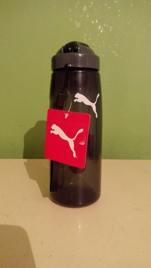 botellas puma