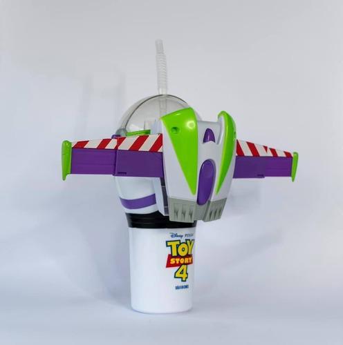 vaso buzz light year cinemex toy story 4 sellado