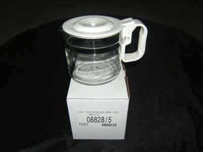 vaso cafetera moulinex art.08828/5