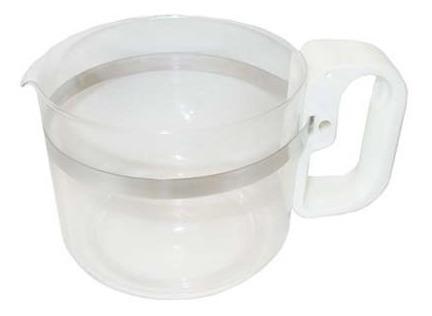 vaso cafetera philips 10 poc.comfor art.09319/1