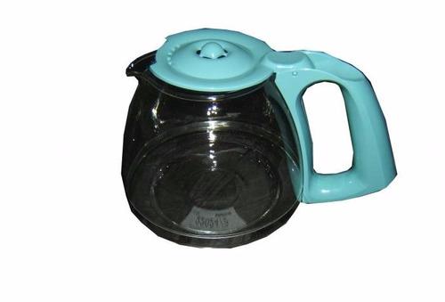 vaso cafetera philips 10 pocillos. art.22024/2