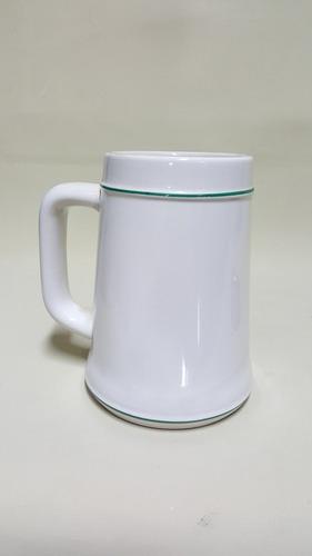 vaso cervecero antiguo porcelana brasil de patos
