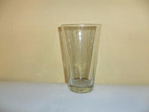 vaso cervecero de cristal de 450 mililitros de buena calidad