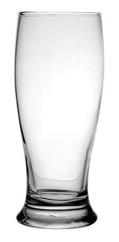 vaso cerveza munich nadir 530ml vidrio caja x12 docena
