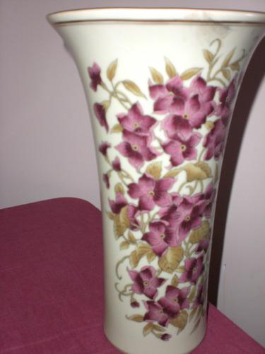 vaso chines de vidro opalinado