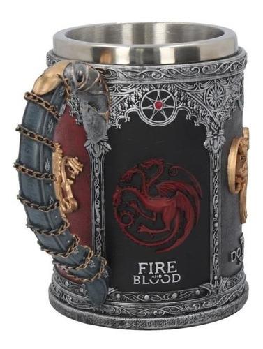 vaso chop game of thrones oficial hbo