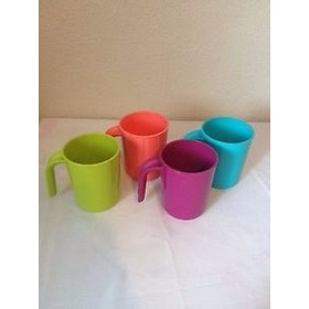 Vaso Colores Tupperware