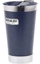 vaso con destapador azul 473ml stanley 10-01704-006
