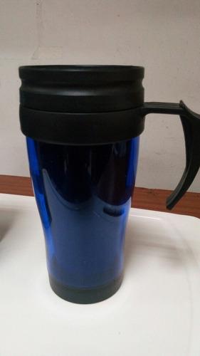 vaso cooler termo plástico ragalta 440 ml