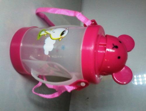 vaso couler con asas para bebe o niños